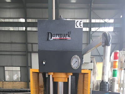 آلة ضغط هيدروليكية عمود واحد عادي YSK