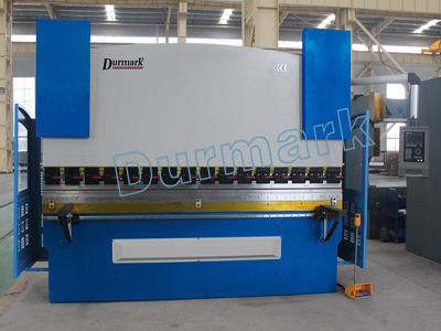 PSH-300T / 4000 فرامل الضغط من صفائح الألمنيوم
