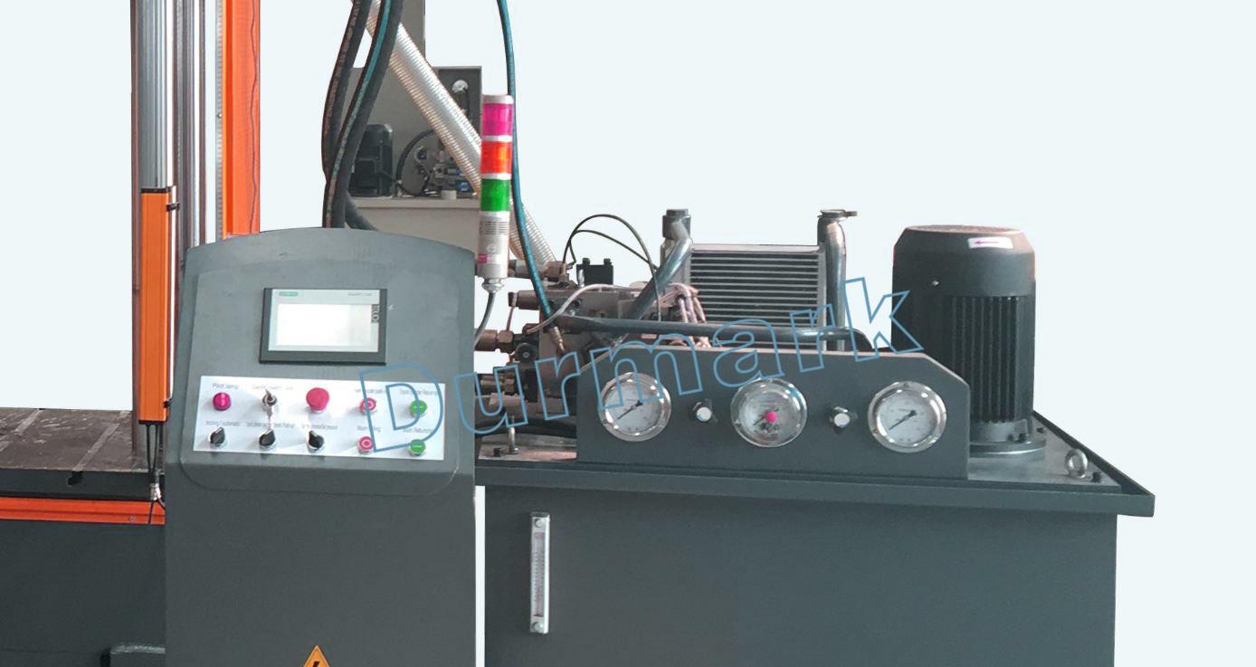 YTK32-100T بالوعة المطبخ الهيدروليكية الصحافة الرسم العميق